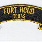 Fort Hood ( IN STOCK)