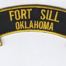 Fort Sill ( presales Dec 27)