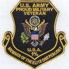 Proud Military Veteran 1%   BATCH 3 ( December 29th) presales