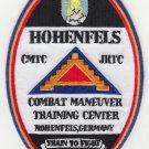 Hohenfels CMTC 2017