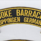 Cooke Barracks ( Göppingen)