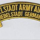 Giebelstadt Army Airfield ( Pre orders)