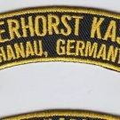 Fliegerhorst Kaserne ( Hanau)