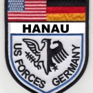 Hanau US Forces special- presales mid jan 2018