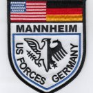 Mannheim US Forces Germany ( PRESALES MID FEB )