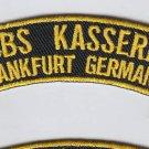 Gibbs Kaserne (Frankfurt)