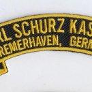 Carl Shurz Kaserne (Bremerhaven)