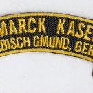 Bismarck Kaserne (Schwaebisch Gmund)-presales mid feb 2018