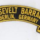 Roosevelt Barracks (Berlin)