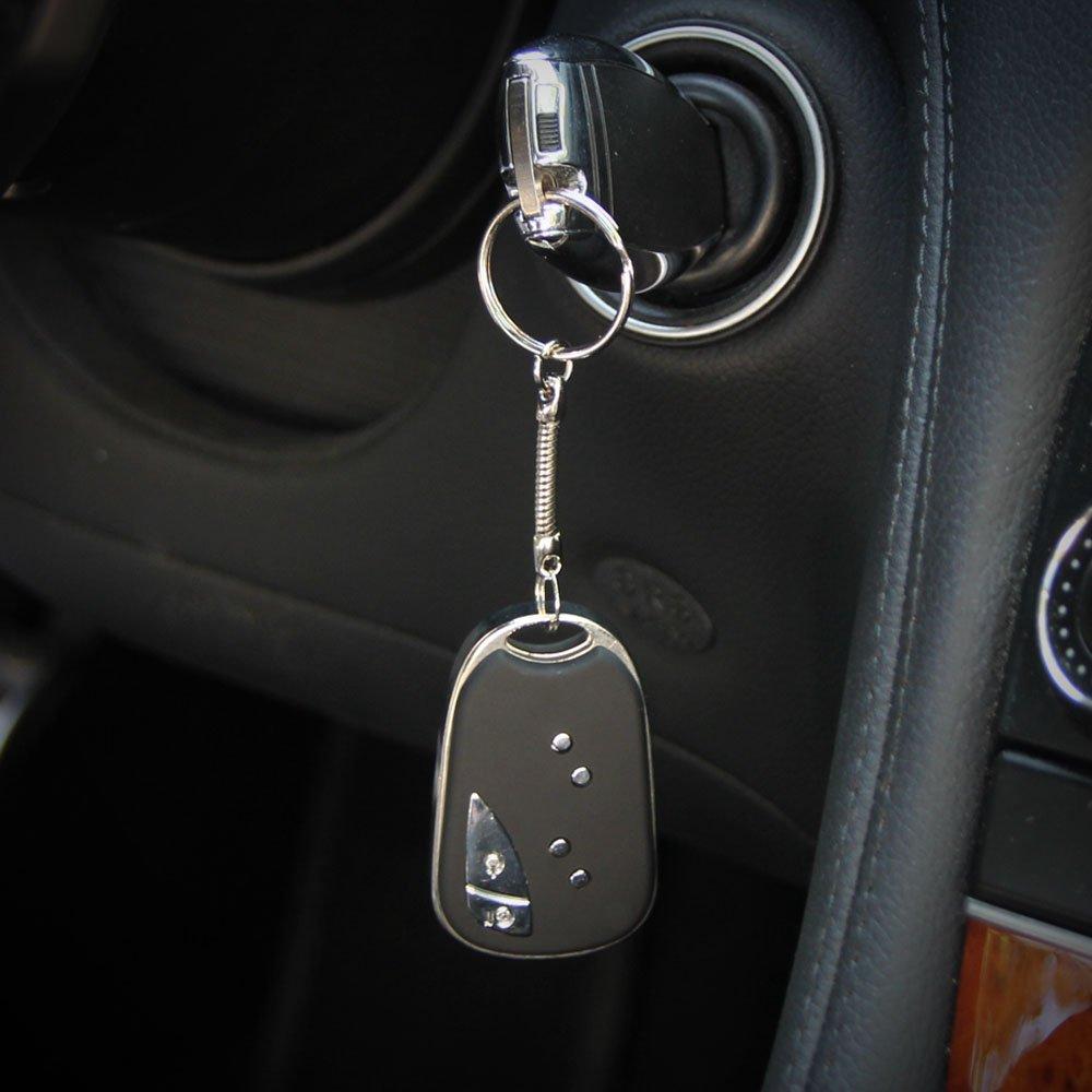 Car Key Spy Video Camera