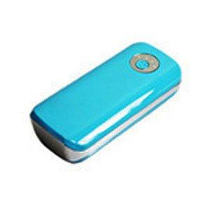 Blue Portable Power Bank