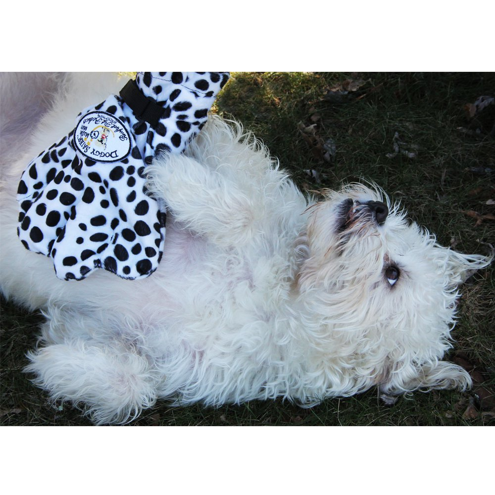 Vibrating Massage Mitt For Dogs