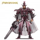 Piececool 3D Metal Nano Puzzle The Colonel Of Qin Empire Model Kit P087-KSR DIY 3D Laser Cut Toys