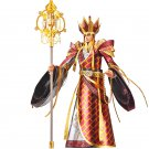 Piececool The Holy Monk Of Tang P104-GRS Diy 3D Metal Model Kits Laser Cut Jigsaw Puzzle Toy
