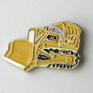 Bulldozer Caterpillar Tractor Dozer Truck Suv 4X4 Power Lapel Pin Badge 3/4 Inch