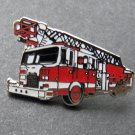 Fire Engine 1500 Firefighter Fighter Sub Ladder Truck Pin 1 Inch