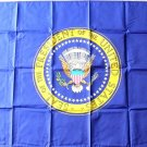 United States Of America President Presidential Seal Polyester Flag 3 X 5 Feet