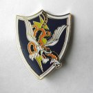 American Volunteer Group Flying Tigers 23Rd Fighter Group Lapel Pin Badge 1 Inch