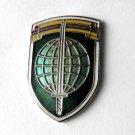 Free World Forces Vietnam International Lapel Hat Pin 1 Inch Fwmf