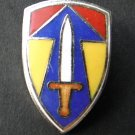 Second 2Nd Ii Field Force Vietnam US Army Military Pin Badge 1 Inch