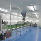 Clean Room Project China