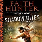 Faith Hunter's Jane Yellowrock Series (12 MP3 Audiobooks)