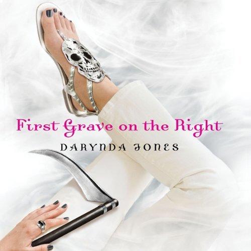 Darynda Jones's Charley Davidson Series (11 Audiobooks Titles)