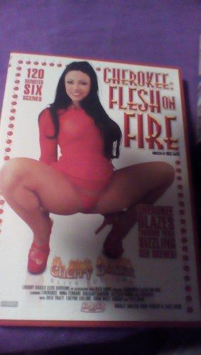 Cherokee flesh on fire