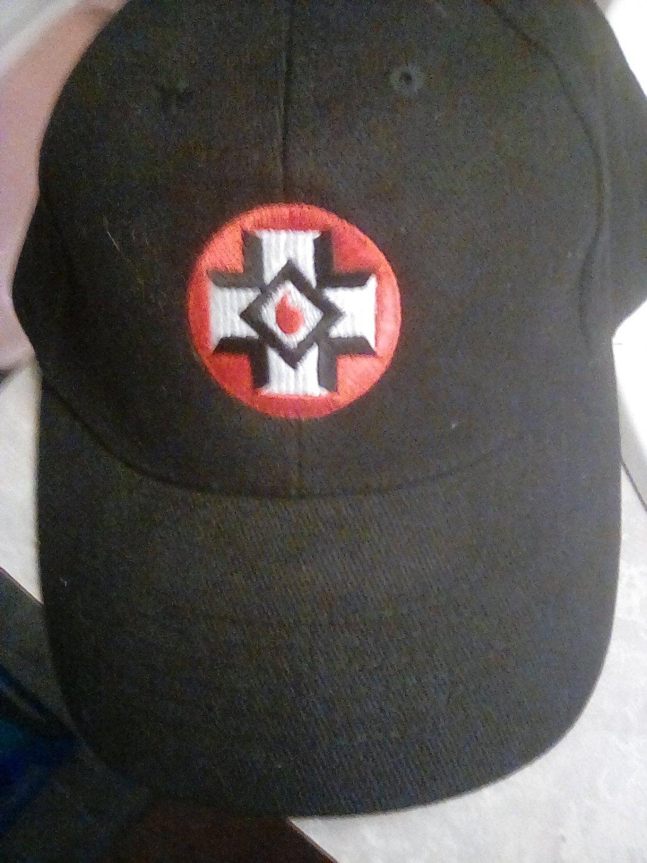 Kkk hat