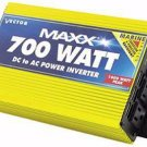 700/1400 Watt Marine Inverter Heavy Duty