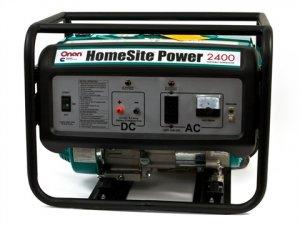 2000 Watt Onan Generator! New With 2yr  cummins warranty