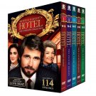 Hotel: Complete TV Series Seasons 1 2 3 4 5 Boxed / DVD Set Collection NEW