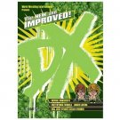 WWE - The New and Improved DX BRAND New DVD