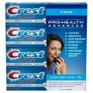 Crest Pro-Health Advanced Extra Deep Clean Toothpaste, 4 pk./5.1 oz