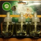 Air Wick Scented Oil 3 Refills Your Choice