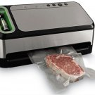 Foodsaver Food Saver Machine V4800 Vacuum Sealer Sealing System BRAND NEW