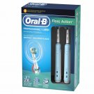 Oral-B Floss Action, 2 pk BRAND NEW