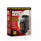 NEW! As Seen on TV Handy Heater Heat Warm Warmer RV Bathroom