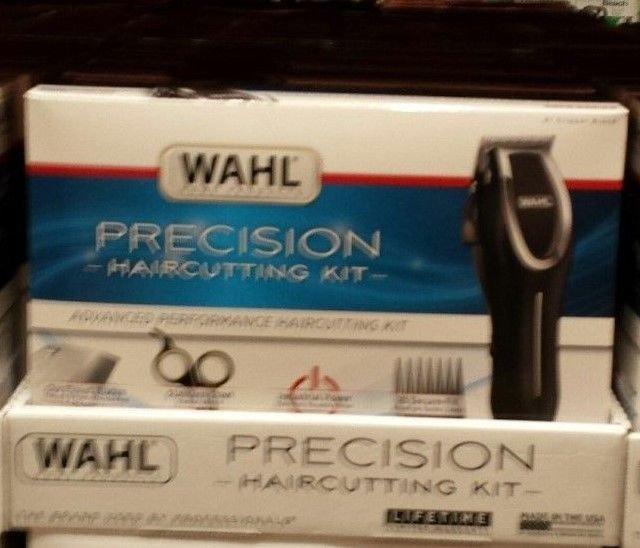 Wahl Precision Haircutting Kit Advanced Performance Haircutting Kit BRAND NEW