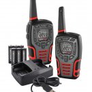 Cobra Electronics CXT545 28-Mile Range Walkie Talkie 20 Hours BRAND NEW