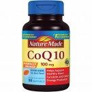 Nature Made Balanced CoQ10, 100 Mg, 90 ct