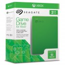 Seagate Game Hard Drive for Xbox One and 360 2TB BRAND NEW