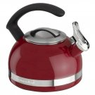 KitchenAid Stovetop Teakettle 2 Qt.NEW