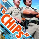 CHiPs ~ Complete 1st First Season 1 One DVD SET BRAND NEW