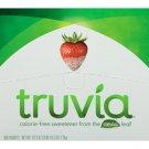 Truvia® Natural Sweetener 400 ct Box NEW