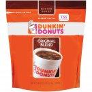 Dunkin Donuts 40 OZ Original Blend Ground Coffee BagRoast