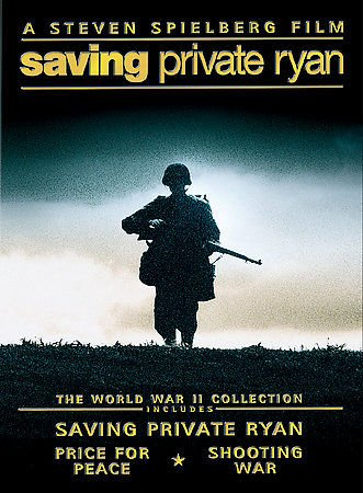 SAVING PRIVATE RYAN The World War II Collection Giftset Sealed