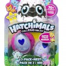 Hatchimals CollEGGtibles  2 Pack Season 1 BRAND NEW