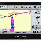 Garmin nuvi 2599LMTHD GPS Lifetime Maps & Traffic BRAND NEW