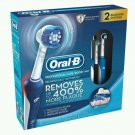 Oral-B Pro Care 2000 Dual Handle Rechargeable Toothbrush BRAND NEW